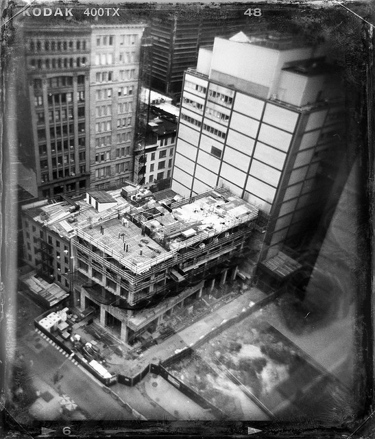 NYC - Faux Wet Plates-1