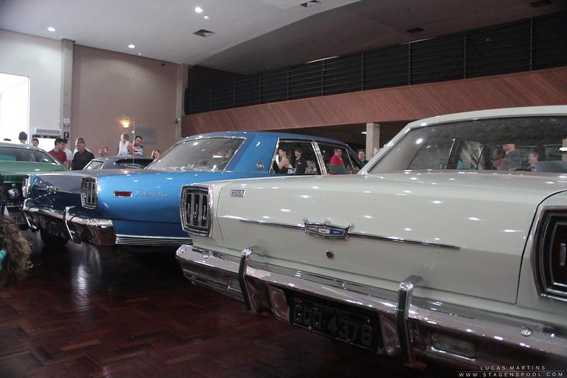 4º Encontro de veículos antigos e especiais de Passo Fundo - Stage'nSpool (84)