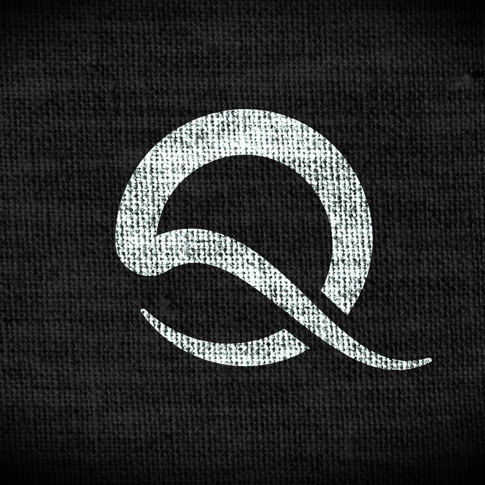 """""""Q"""" logóterv logóterv"""