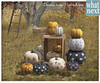 {what next} Decorative Pumpkins For Fifty Linden Friday