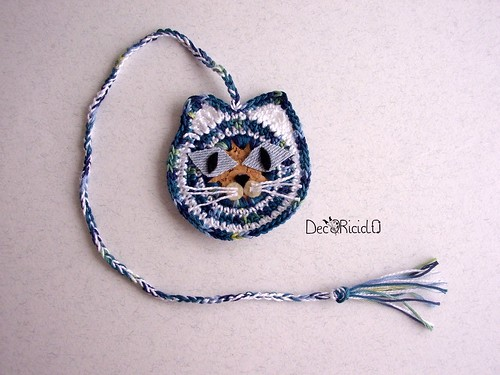 gatto blu 1
