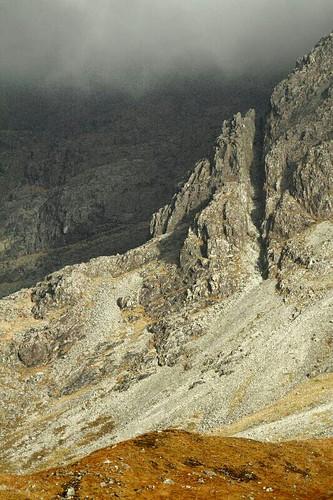 skye clouds dark stormy cliffs drama cuillin glenbrittle canon100400mm cloudsstormssunsetssunrises andrewmcgavin