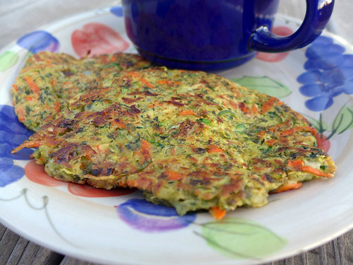 2014-10-18 - VEW Turkish Zucchini Pancakes - 0005 [flickr]