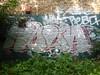 graffiti, Wimbledon