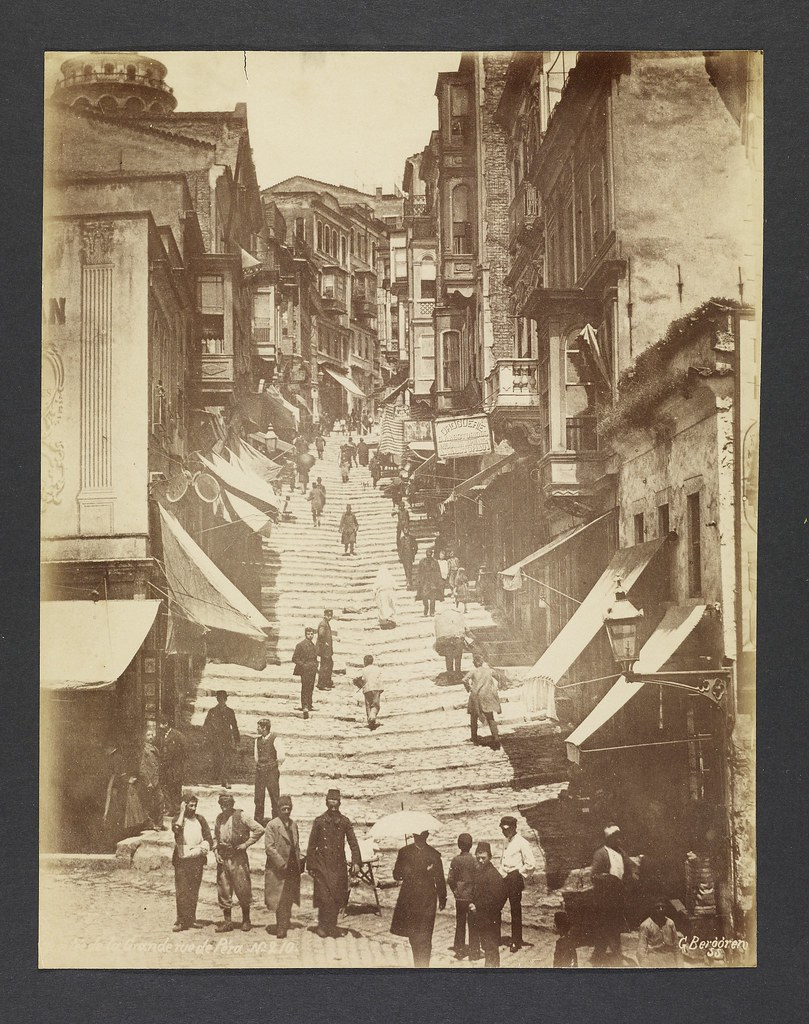 Armenians And Armenian Photographers In The Ottoman Empire The