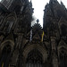 Cologne cathedral / Kölner Dom von betadecay2000