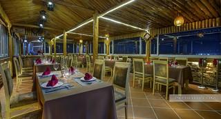 Restaurant - Hanoi Vietview Hotel