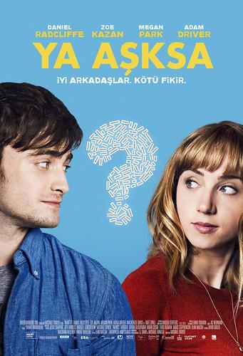 Ya Aşksa? - What If? (2014)