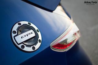 Honda Civic Type-R FN2