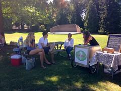 2014 Ice Cream Social