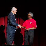 Kermit Alexander and Stan Morrison at TEDxRiverside