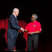 Small photo of Kermit Alexander and Stan Morrison at TEDxRiverside