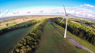 Glyndebourne Turbine