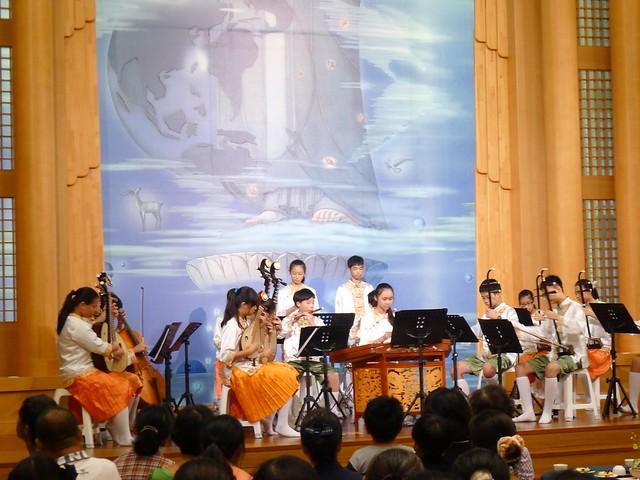 20140928,東中參加慈濟921十五年感恩音樂會 - 063