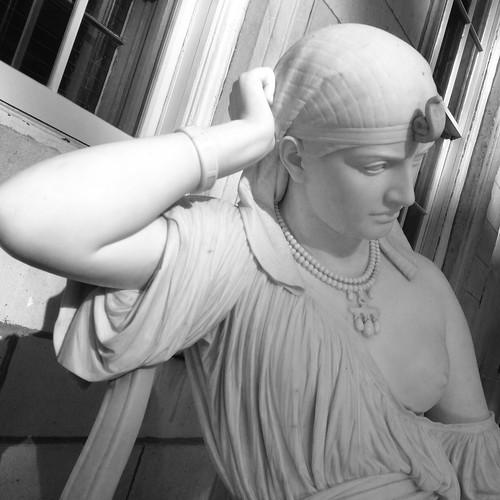 Cleopatra by DJ Lanphier