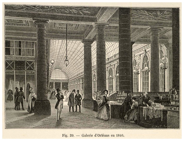 005-Paris Capital of the 19th Century- Brown University Library Center