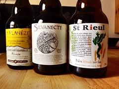 La Planèze + Silvanecte + St Rieul