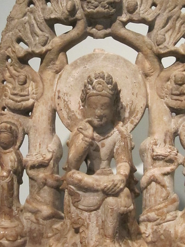 Asian Sculpture Art