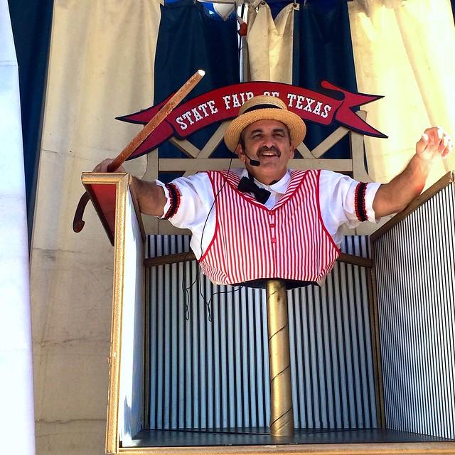 Hi Sugarplum | State Fair of Texas