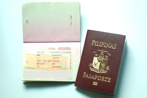 Philippine Passport5