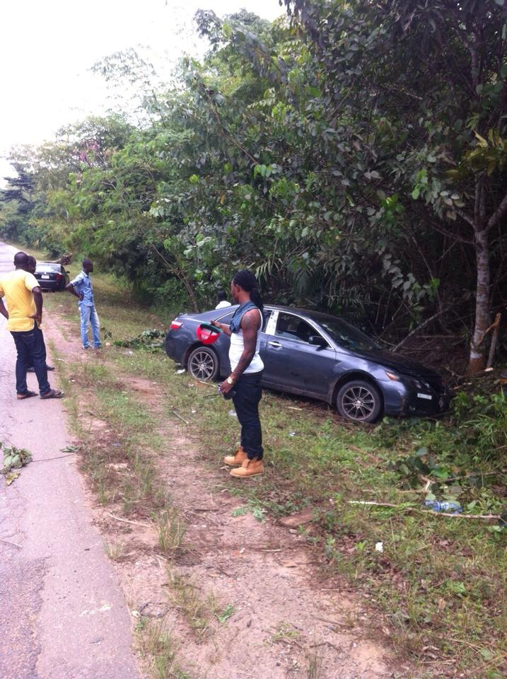 Keche involved in a fatal accident