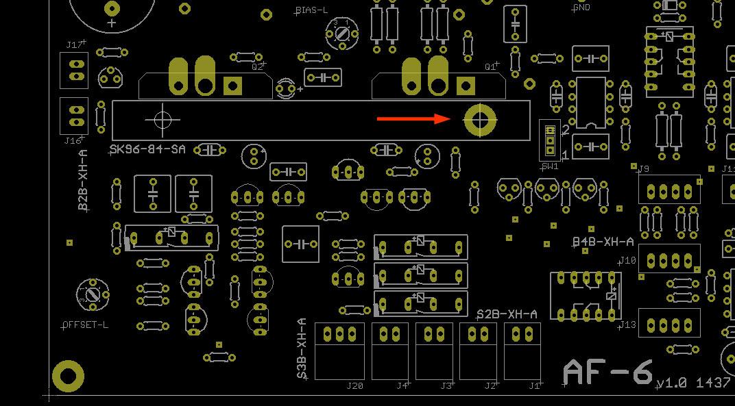AF-6: assemblare la pcb 15444415237_3830be9dd7_o_d