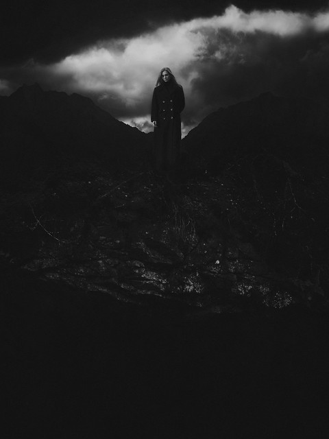 Albin Thelander - where worlds end
