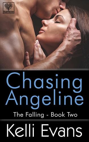 Chasing Angeline-Kelli Evans
