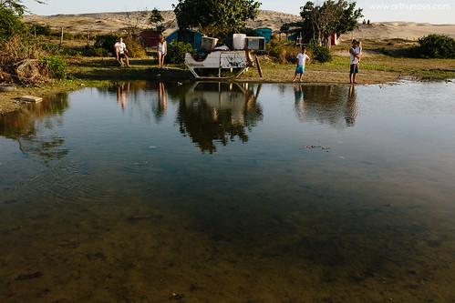 family beach brasil ceará paracuru arthurrosa