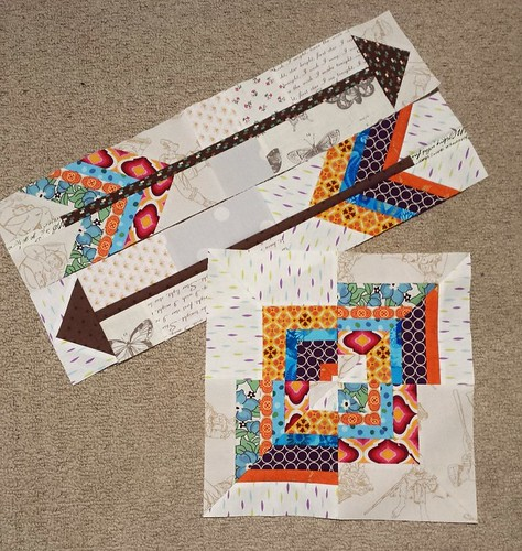 Canadian Quilt October