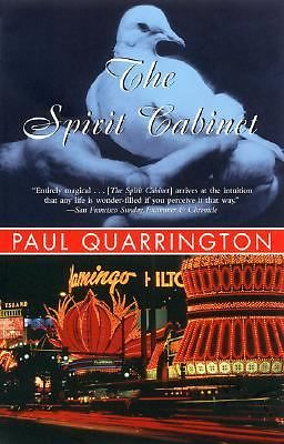 The Spirit Cabinet by Paul Quarrington