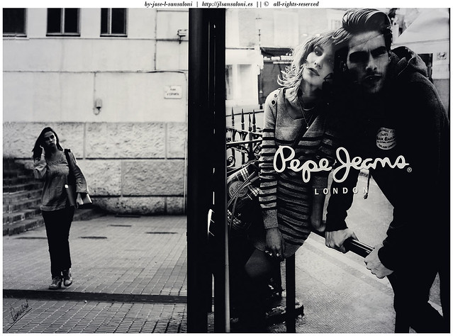 Juventud inquieta (Pepe Jeans)
