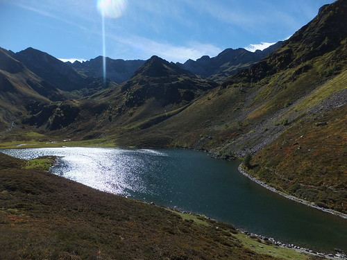Lac d\'Isaby 160