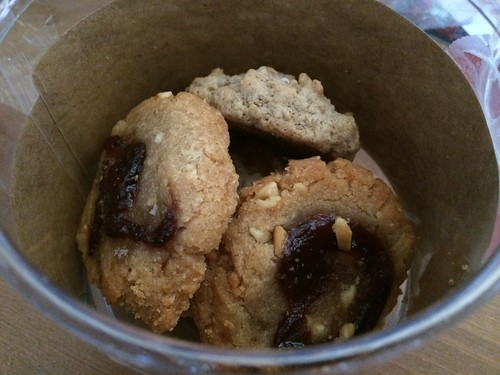 Super delicious cookies