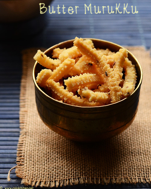 Butter-murukku-recipe