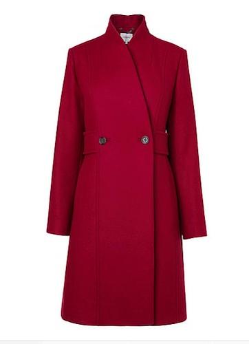 LK Bennet coat
