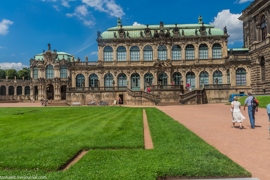 Дрезден-20