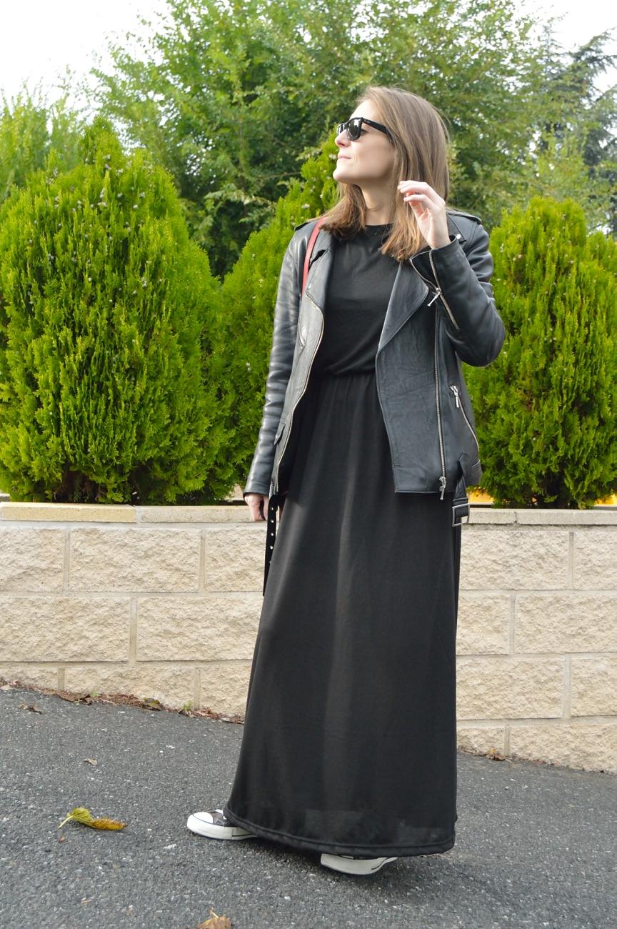 lara-vazquez-madlula-style-fall-long-black-dress
