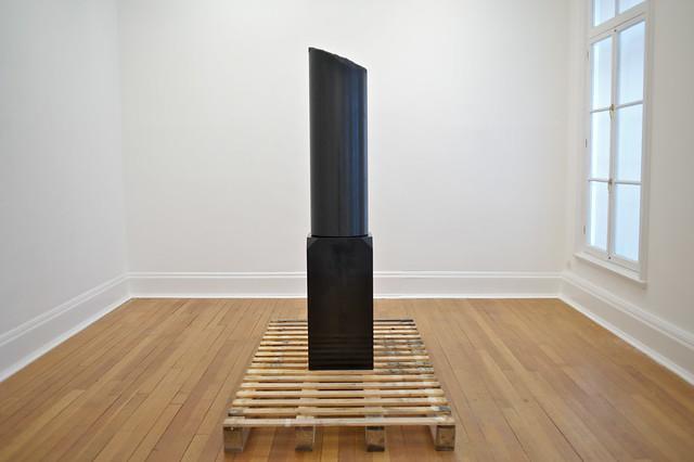Steve McQueen at Thomas Dane Gallery - DSC_9263