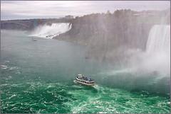 PGH, Niagara Falls, Ithica, NY