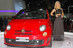 automobile(1.0), exhibition(1.0), fiat 500(1.0), wheel(1.0), vehicle(1.0), automotive design(1.0), auto show(1.0), city car(1.0), fiat 500(1.0), land vehicle(1.0), luxury vehicle(1.0), motor vehicle(1.0),