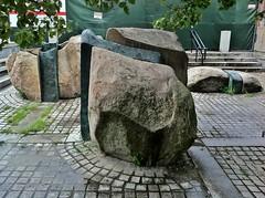 Porter Square Megaliths