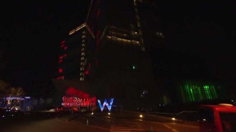15 W Hotel