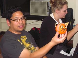 Pumpkin Painting (2)