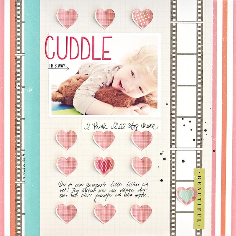 Alex Gadji - Cuddle