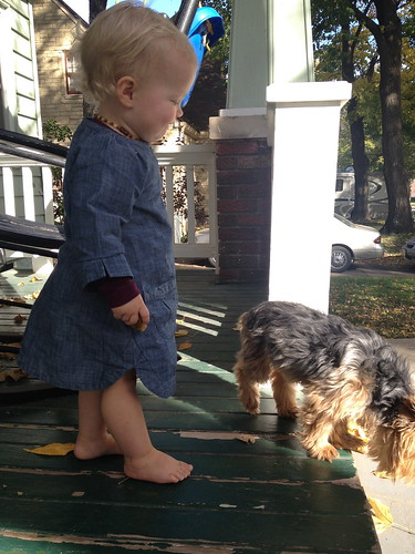 Lulu and Lola