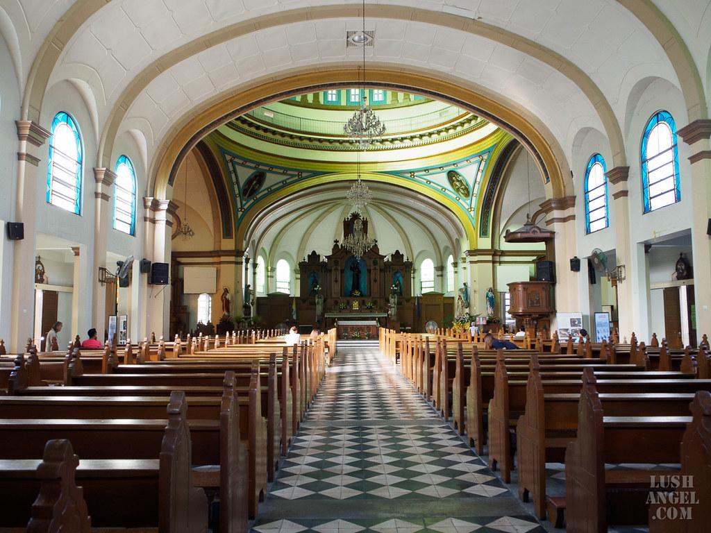 san-deigo-de-alcala-church