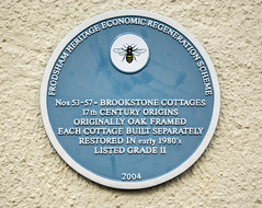 Photo of Blue plaque number 32899