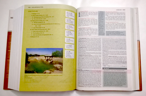 NKJV Study Bible 3
