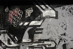 Hors les Murs -Swoon / Lek